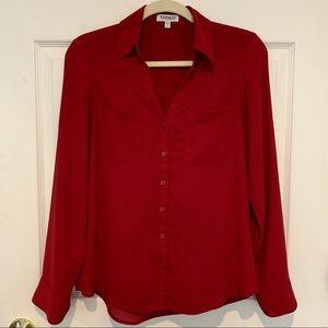 Express Portfino Shirt - S